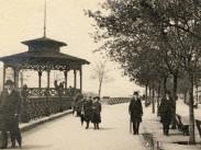 1902, Bástya (Tóth Árpád sétány), 1. kerület