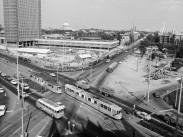 1977, Nagyvárad tér, 8. és 9. kerület