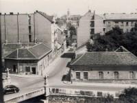 1935, Márvány utca. 1. kerület