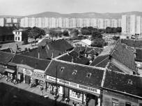 1975, Flórián tér, 3. kerület