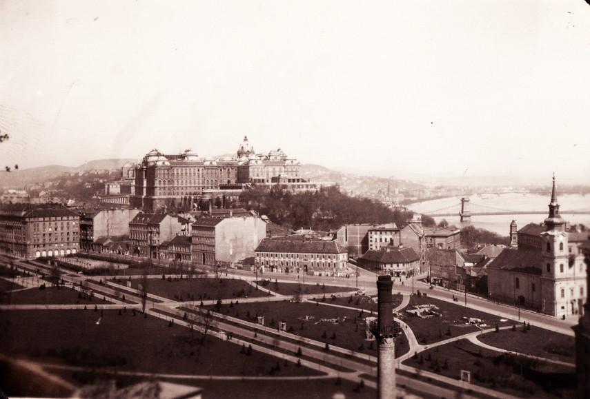 1941, Attila út és környéke, 1. kerület