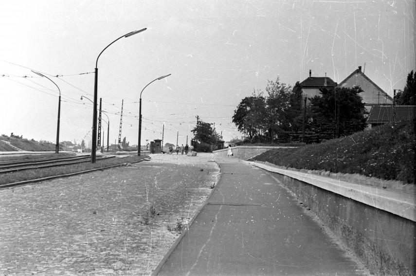 1959, Béke utca, 4. kerület