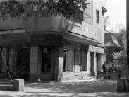 1959, Emőd utca a Keve utcánál, 3. kerület