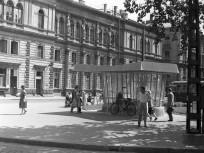 1959, Jókai utca, 6. kerület
