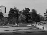 1966, Mechwart liget, vagy Mechwart tér, 2. kerület