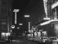 1965, Kígyó utca, 5. kerület