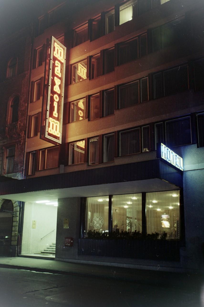 1972, Akácfa utca, 7. kerület