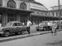 1966, Kerepesi út, 8. kerület