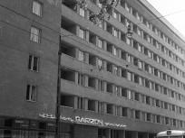 1970, Bajza utca, 7. kerület