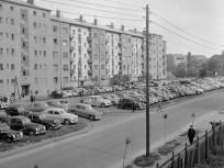 1954, Hungária körút, 14. kerület