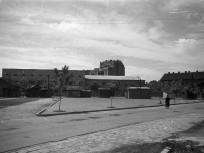 1954, Martinovics tér, 10. kerület