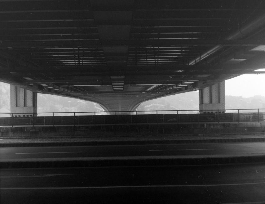 1967, Erzsébet híd, 5. kerület