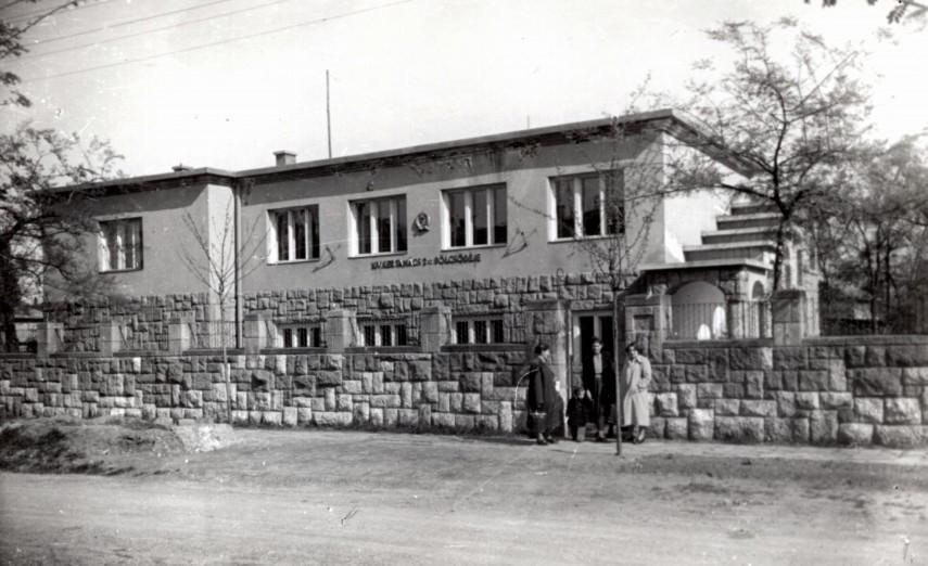 1953, Bácskai utca, 14. kerület