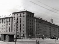 1955, Hungária körút az Egressy útnál, 14. kerület