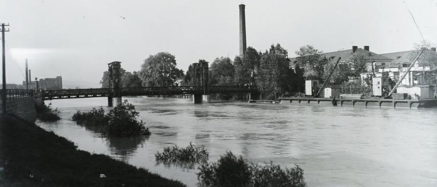 1930, Budai rakpart, 3. kerület