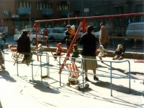 1985, Veres Pálné utca, 5. kerület