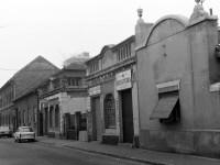 1980, Erzsébet (Szent Erzsébet) tér, 20. kerület