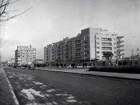 1936, Rakovszky (Szent István) park, 13. kerület