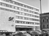 1968, Pollack Mihály tér, 8. kerület