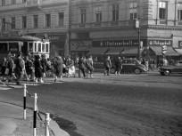 1955, November 7. tér (Oktogon), 6. kerület