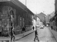 1969, Koszorú utca, 8. kerület