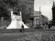 1938, Blaha Lujza tér, 8. kerület