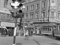 1948, Baross tér, 7. kerület