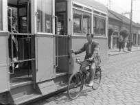 1950, Árpád út 96. előtt, 4. kerület