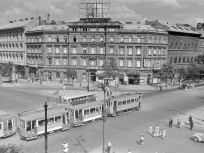 1951, November 7. tér (Oktogon), 6. kerulet