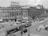 1952, November 7. tér (Oktogon), 6. kerület