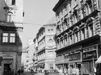 1960, Váci utca, 5. kerület