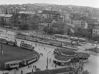 1967, Moszkva (Széll Kálmán) tér, 2. kerület
