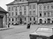 1967, Óbuda, Fő tér, 3. kerület