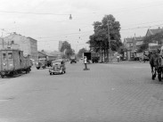 1954, Orczy tér, 8. kerület