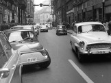 1973, Kígyó utca, 5. kerület