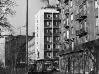 1973, Petőfi tér, 5. kerület