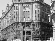 1983, Felszabadulás tér (Ferenciek tere), (1950-től) 5. kerület