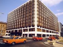 1986, Roosevelt (Széchenyi István) tér, 5. kerület