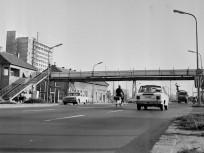 1974, Budaörsi út a Sasadi út közelében, 11. kerület