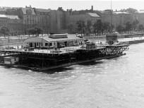 1954, Eötvös tér, 5. kerület