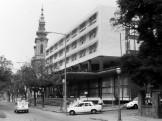 1980, Villányi út, 11. kerület