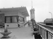 1971, az Úttörővasút végállomása
