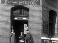 1936, Újlaki Rakpart (Árpád Fejedelem útja), 2. kerület