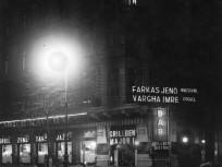 1934, József körút, 8. kerület