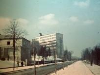 1943, Kútvölgyi út, 12. kerület