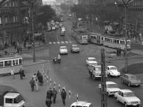 1972, Marx (Nyugati) tér, 5. és 13. kerület