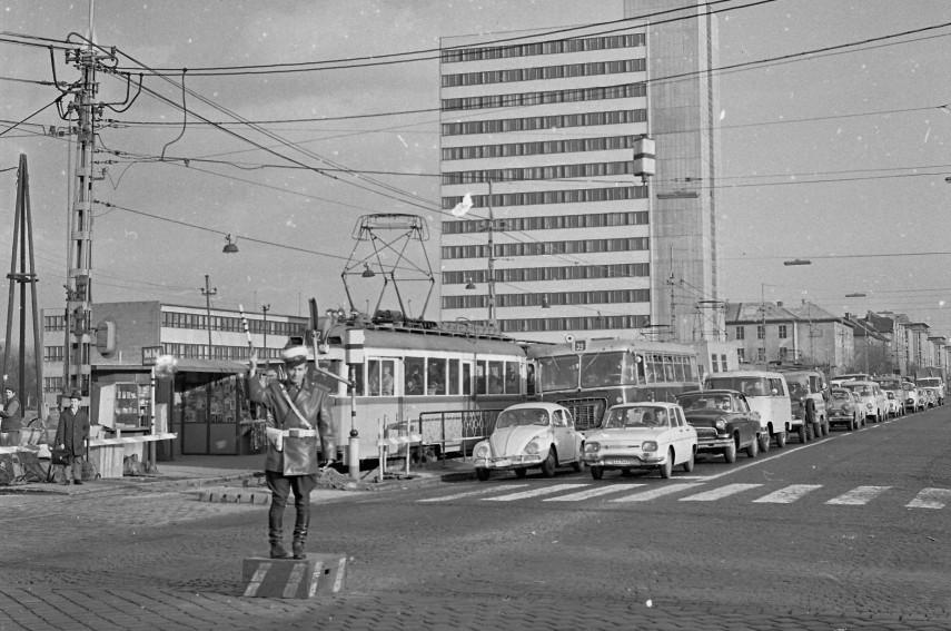 1972, Üllői út, 10.kerület