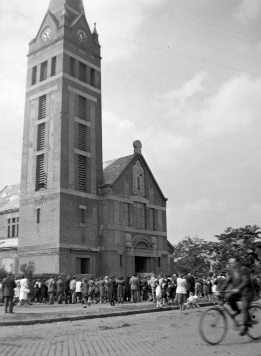 1942, Kerepesi út 33., 8. kerület