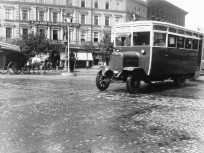 1927, Oktogon, 6. kerület