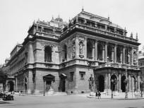 1930, Andrássy út, 6. kerület